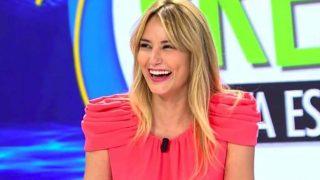 El último 'tirito' de Alba Carrillo a Fonsi Nieto/ Telecinco