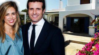 GALERÍA: Descubre la villa en la que pasa sus vacaciones Pablo Casado