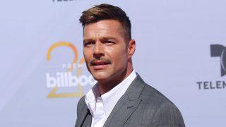 Ricky Martin, todo un icono de elegancia / Gtres
