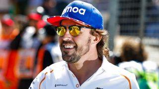 GALERÍA: Las mujeres que conquistaron el corazón de Fernando Alonso / Gtres