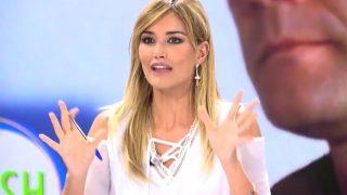 El último bombazo de Alba Carrillo/ Mediaset