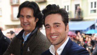 David Bustamante y Poty Castillo han sido grandes amigos /Gtres