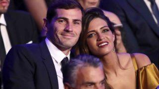Iker Casillas y Sara Carbonero en una imagen de archivo /Gtres