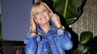 Bárbara Rey, en una imagen de archivo / Gtres.