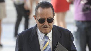 Julián Muñoz, en una imagen de archivo / Gtres.