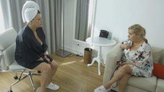 Carmen y Terelu comentaron las posibles razones por las que María Gabriela no quiso verlas en Chile/ Mediaset