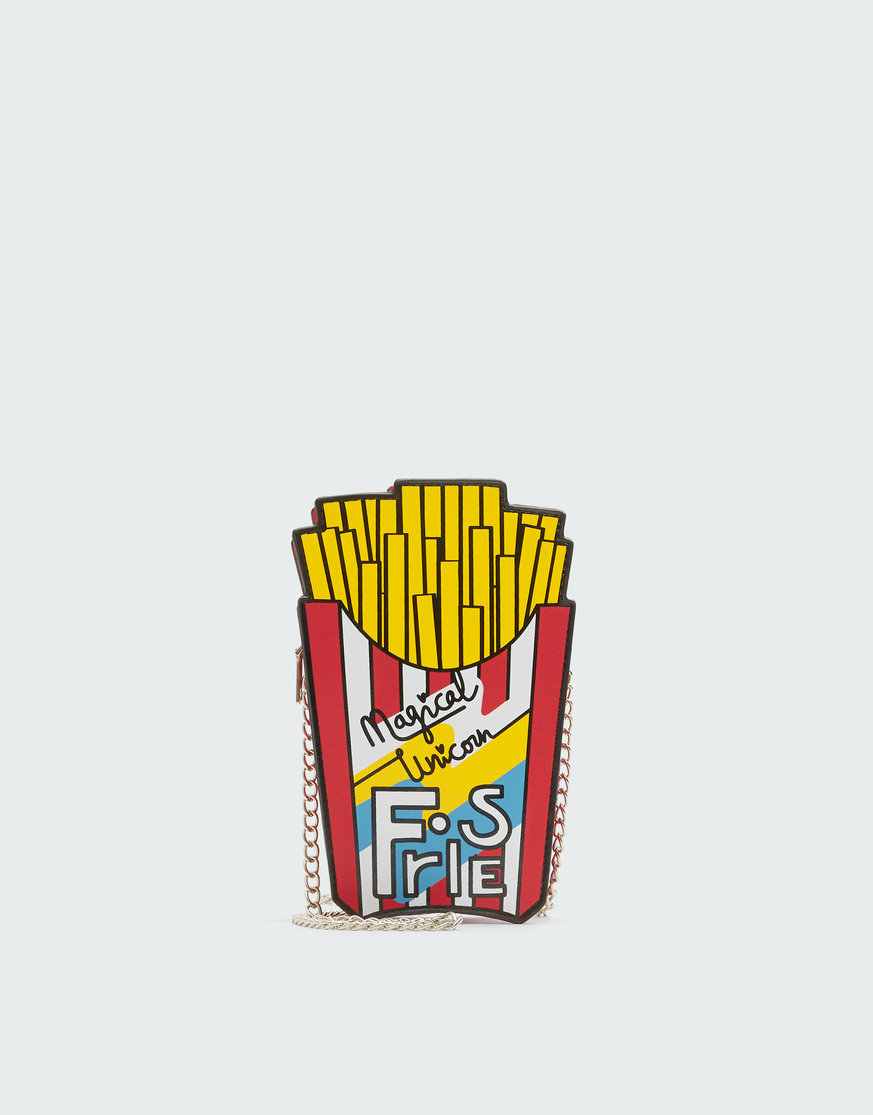 Bolso patatas fritas