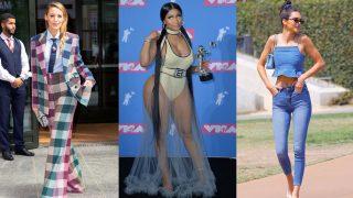 Blake Lively, Nicki Minaj y Kendall Jenner, propuestas opuestas / Gtres