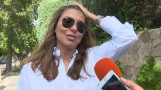 Silvia Casas revela el estado de salud de su marido, Manu Tenorio /Gtres