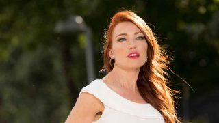 La actriz confiesa haber sido la culpable del fracaso de su negocio/ Citroen