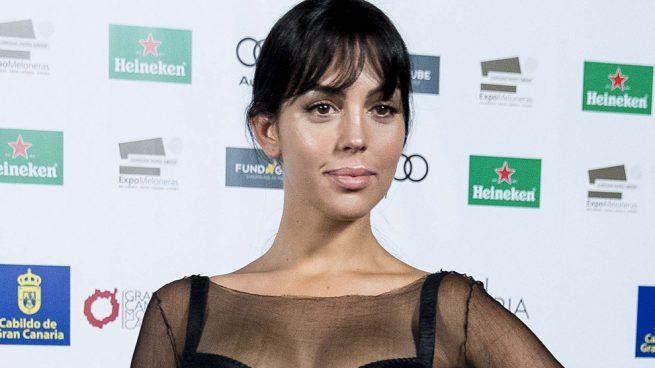 Georgina Rodríguez Turín
