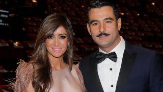 La primera vez que Antonio y Marta se dejaron ver juntos fue en los Premios Goya / Gtres
