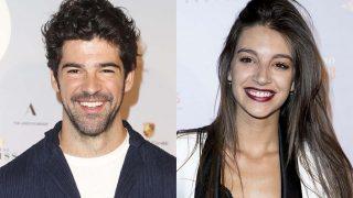 Ana Guerra y Miguel Ángel Muñoz ¿Confirman su relación?/ Gtres
