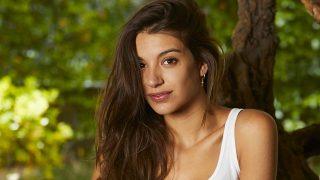 Ana Guerra, una de las concursantes más exitosas de la última edición de 'OT'/ Gtres