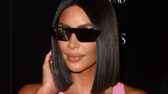 """El complemento más """"asqueroso"""" de Kim Kardashian"""