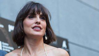 Verónica Echegui en la presentación de la película 'Tócate' el pasado mes de julio / Gtres