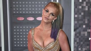 Britney Spears, en una foto de archivo / Gtres.