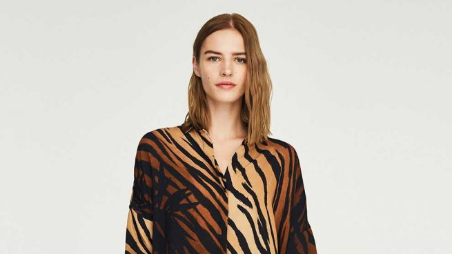 Estampado Animal Print