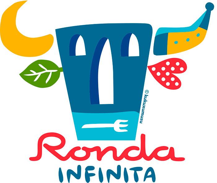 logo turismo de Ronda