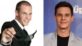 GALERÍA: El antes y el después de los famosos tras revitalizar su cabellera