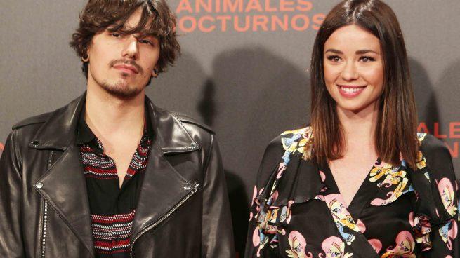 Dafne Fernández y Mario Chavarría ya se han convertido en padres