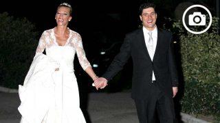 GALERÍA: Las imágenes de la primera boda de Belén Esteban / Gtres