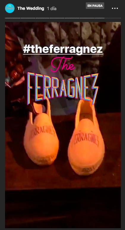 #TheFerragnez Chiara Ferragni