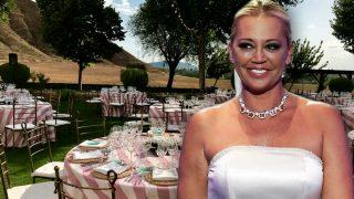 GALERÍA: Descubre el enclave de la boda de Belén Esteban