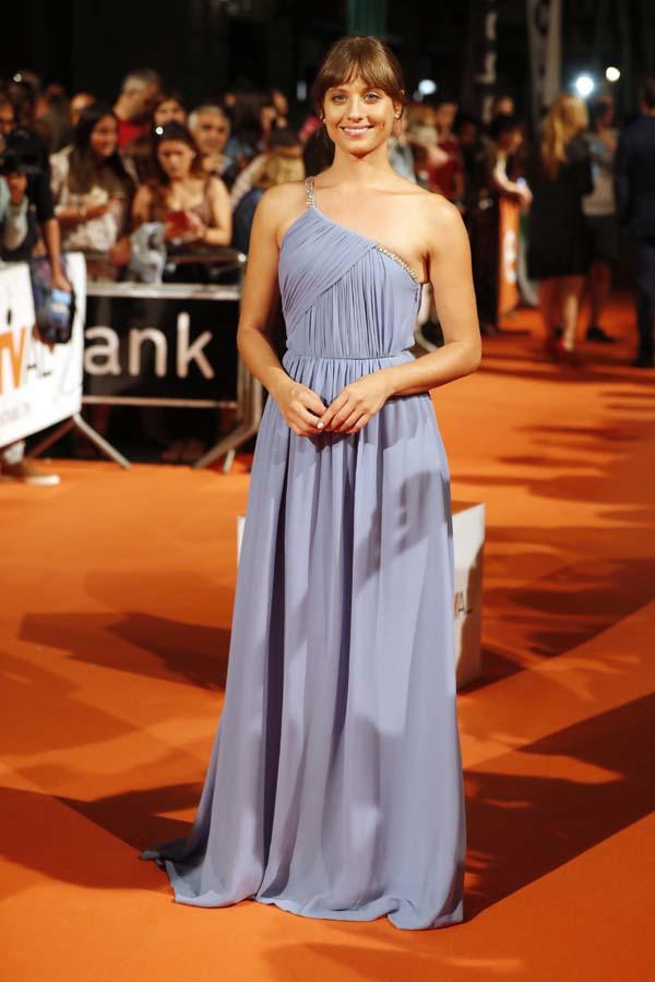 De Michelle Jenner a Andrea Duro: el FesTVal de Vitoria arranca por todo lo alto