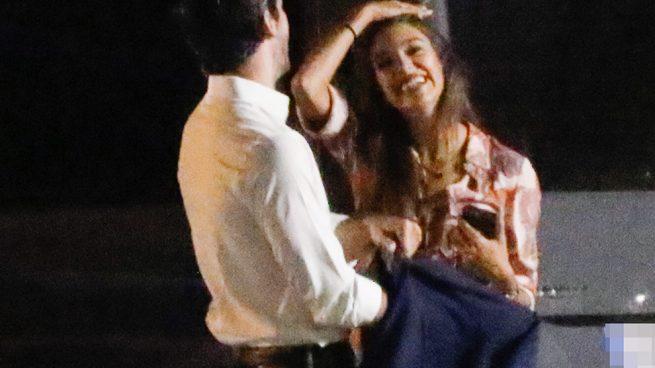 Las imágenes que confirman la relación de Ana Guerra y Miguel Ángel Muñoz