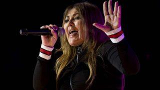 ¿Se retira de la música Amaia Montero?/ Gtres