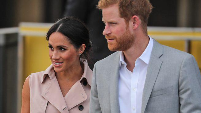 Los niños tendrán que esperar pero…hay un nuevo miembro en la familia de Harry y Meghan