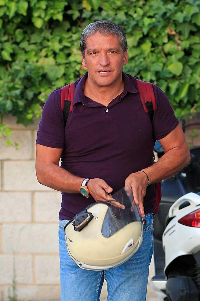 Gustavo González,