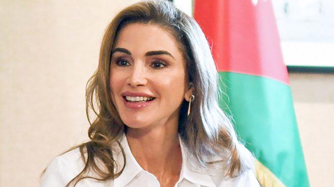 Rania de Jordania