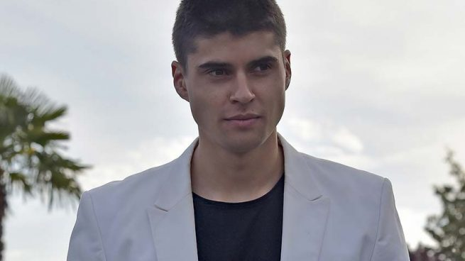 Javier Tudela