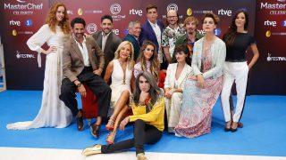 GALERÍA: Descubre a los 14 famosos que competirán en los fogones / Gtres