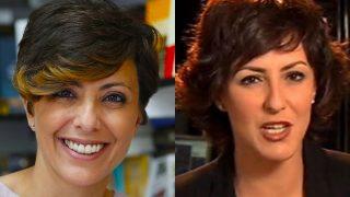 Sonsoles y Cristina Ónega triunfan en sus respectivas facetas televisivas/ Gtres-TVE