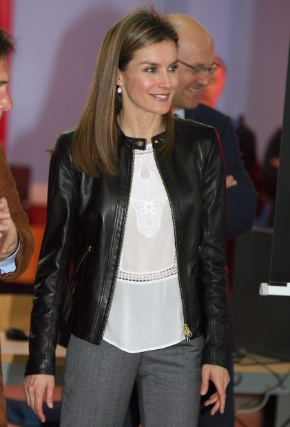 ¿Por qué Victoria de Marichalar es el 'ojito derecho' de la reina doña Letizia?