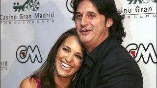 Poty Castillo y Paula Echevarría en una imagen de archivo / Gtres