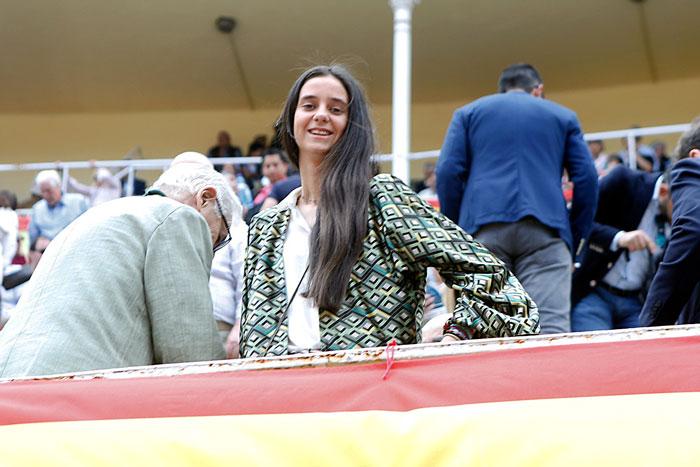 Victoria Federica chaqueta Cul de Sac