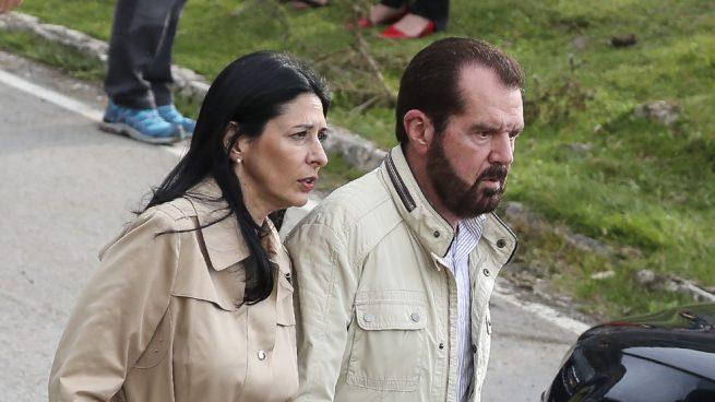 Jesús Ortiz y Ana Togores / Gtres