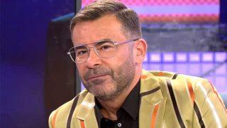 Jorge Javier Vázquez, en 'Sábado Deluxe' / Telecinco.