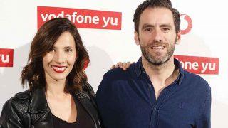 Bárbara Goenaga y Borja Sémper, en una foto de archivo / Gtres.