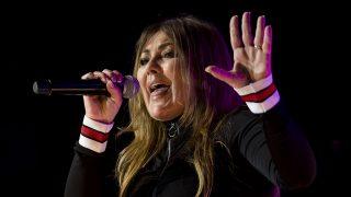 Amaia Montero, en una imagen de archivo / Gtres.