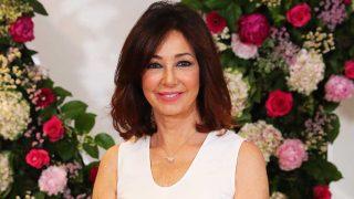 Ana Rosa Quintana, durante un programa / Gtres