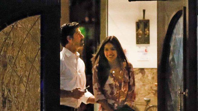 Se descubre la primera escapada de Ana Guerra y Miguel Ángel Muñoz como pareja