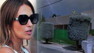 GALERÍA: Así van las obras del nuevo hogar de Paula Echevarría / Gtres