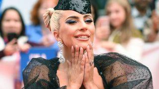 Lady Gaga en una imagen de archivo / Gtres