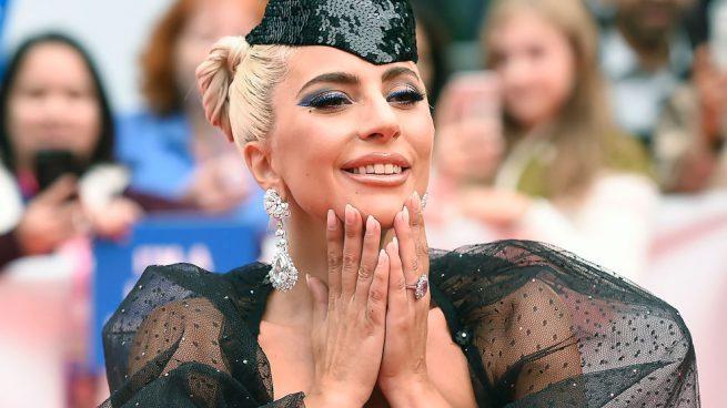 Lady Gaga Festival de Venecia
