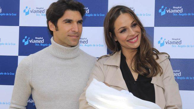 Cayetano Rivera Eva González